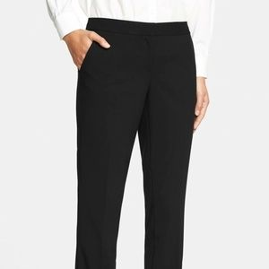 Vince Camuto Womens Skinny Ankle Dress Pants,